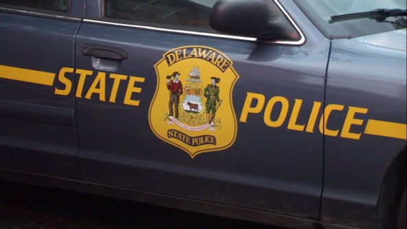 Man hospitalized after standoff with Delaware State Police