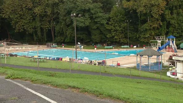 Young boy drowns during after-hours swim at Delaware County swim club