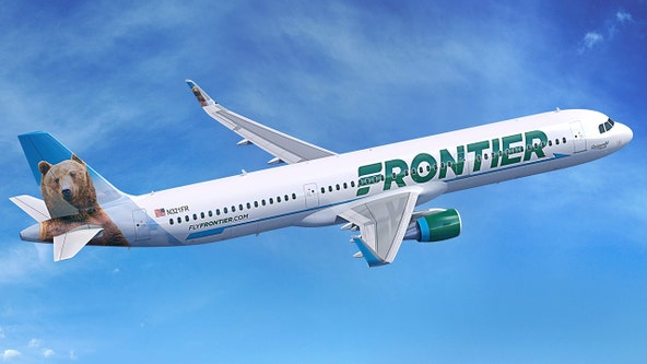 Frontier Airlines returning service to Delaware 5 years after ceasing operations