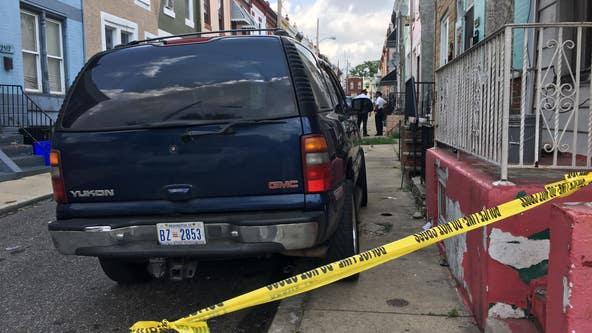 Man, 30, shot and killed in North Philadelphia