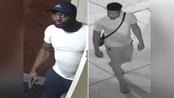 Police: 2 men wanted in West Chester home invasions