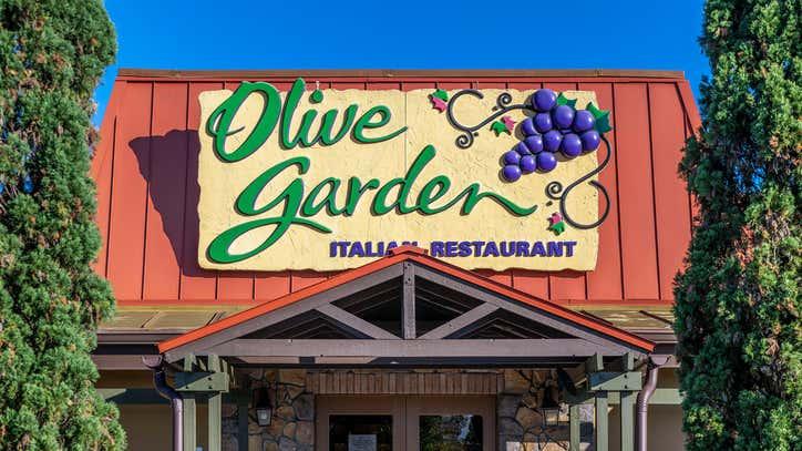 Olive Garden denies it's funding Trump's 2020 reelection ...