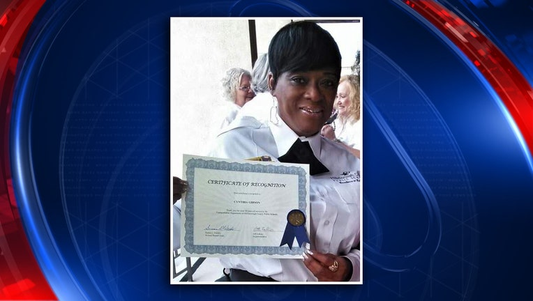 Cynthia Gibson, a beloved bus driver with Hillsborough County Schools died in a crash on the first day of school.