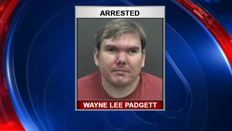 Police: Man charged after threatening to 'shoot up' Florida Walmart