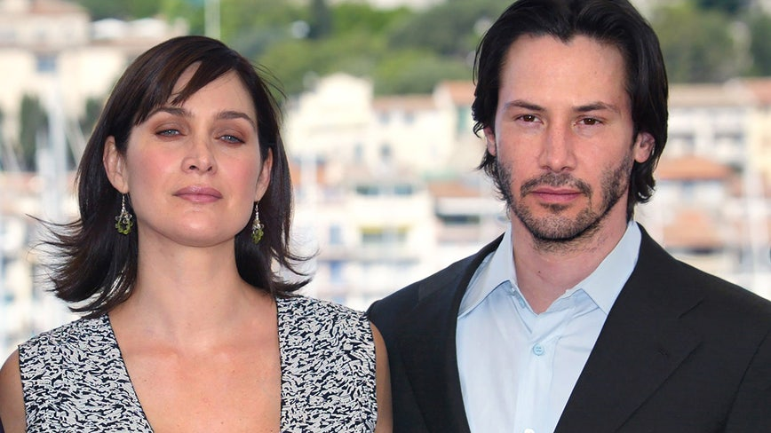 'Matrix 4' sequel is happening with Keanu Reeves, Carrie-Anne Moss and director Lana Wachowski