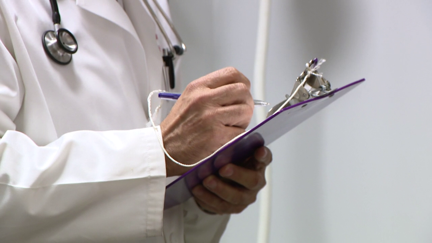 Millennials skipping doctor visits, study says