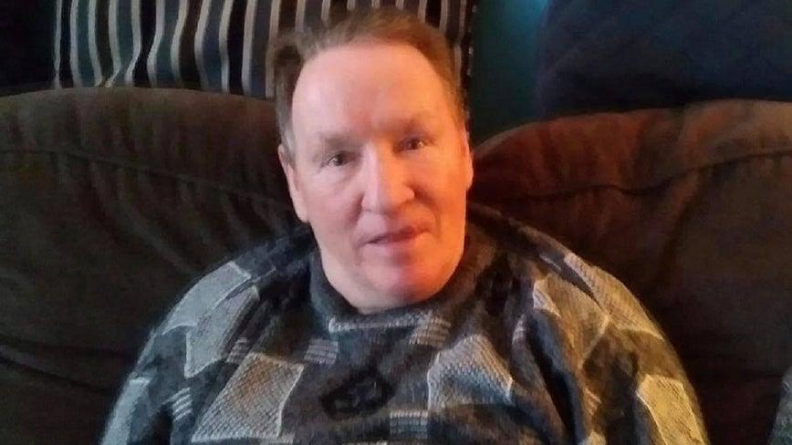 Police: Endangered man, 57, missing from West Philadelphia