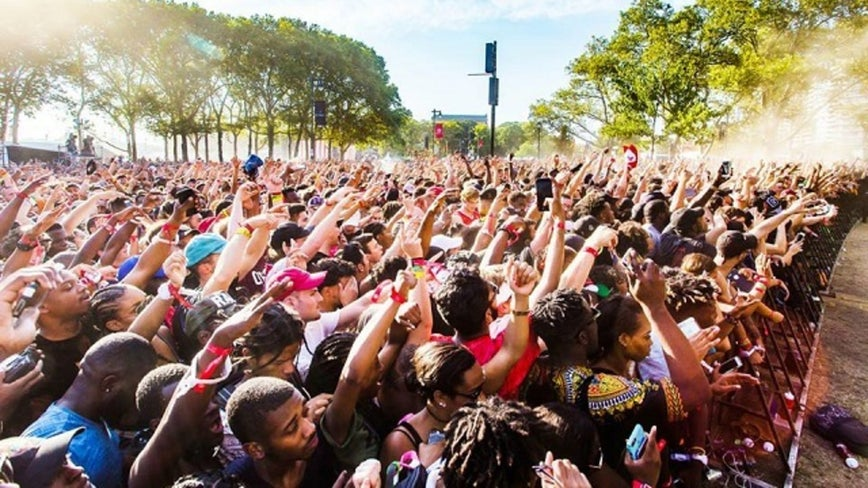Made In America: City announces road closures, traffic restrictions as festival returns to Ben Franklin Parkway