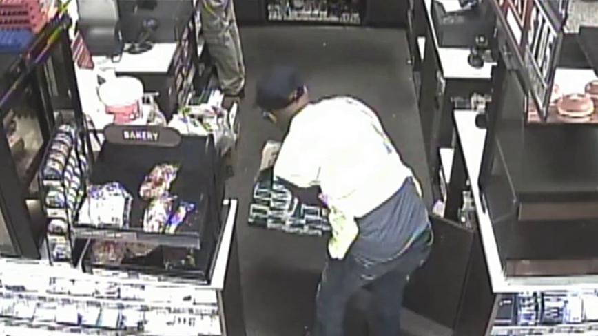 Police: Man steals over $1,700 worth of cigarettes from Bensalem Wawa