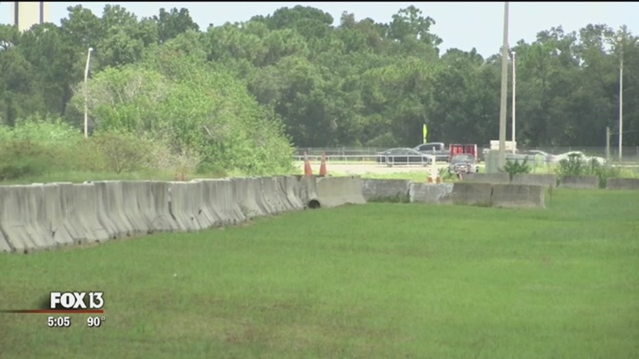 Man unlawfully breaks into Florida speedway and dies in go-kart accident, officials say.