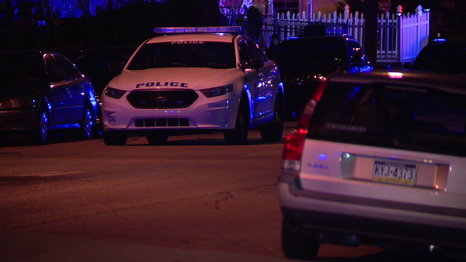 14-year-old shot Willows and Hadfield