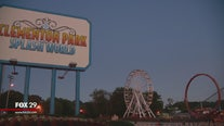 Clementon park closed despite selling tickets for Appreciation Day