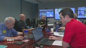 FEMA watching the 'Waffle House Index' as Dorian approaches