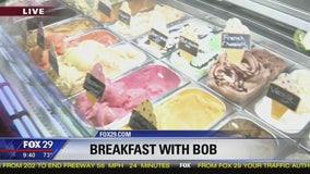 Breakfast with Bob: Bagelati