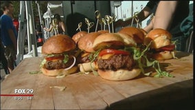 What to expect at the 9th Annual Philadelphia Burger Brawl