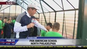 Kelly's Classroom: Pan-American Academy Charter School