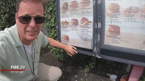 Hank's Take: Sodium warnings on fast food menus