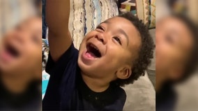 Brian Westbrook shares adorable video of young son singing Eagles song