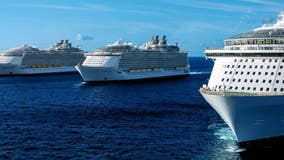 Royal Caribbean donating $1 million to recovery efforts in the Bahamas