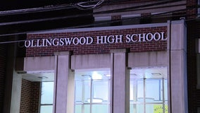 Officials: Student facing charges after bringing handgun to Collingswood High School