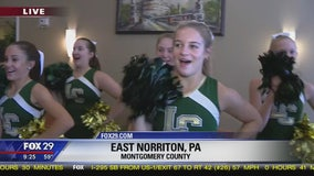 Town Takeover: Bob hangs with Lansdale Catholic in East Norriton