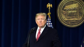 Trump: I invited Taliban to Camp David, but canceled after they killed a US soldier