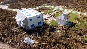 Hurricane Dorian death toll rises to 44 in Bahamas