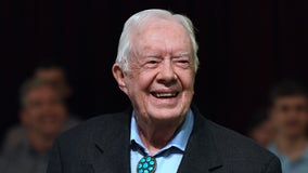 How you can send former President Jimmy Carter a birthday message as he turns 95