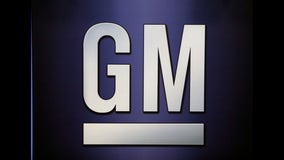 GM recalls over 3.4M pickup trucks, SUVs to fix brake issues