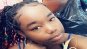 12-year-old girl missing from West Philly