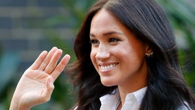 Meghan Markle launches clothing line to help jobless British women