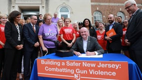 Gun vendors selling to NJ must follow rules under executive order