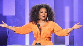Oprah Winfrey to launch wellness arena tour in early 2020