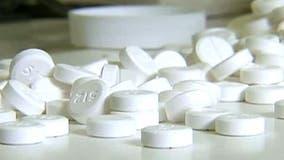 Opioid talks at impasse; Purdue Pharma bankruptcy filing expected