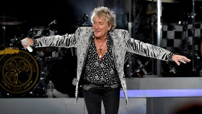 Rod Stewart reveals he beat prostate cancer after a secret three-year battle with the disease