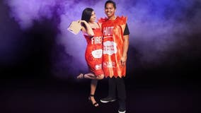 Taco Bell heats up Halloween with saucy costume selection