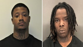 2 men charged in fatal Willingboro shooting