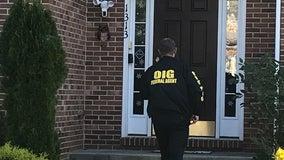 Feds raid Bensalem home of pain management doctor indicted in alleged drug scheme