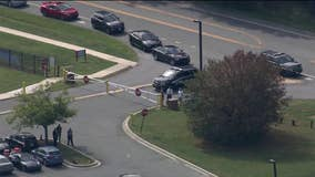 Delaware State University finds no active shooter after texts warn of one