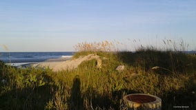 A little off the top: New Jersey may rearrange some ocean dunes