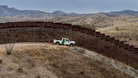 Pentagon approves $3.6B in funds from military projects to build 175 miles of Trump's border wall