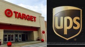 Target, UPS each hiring more than 100K full-time and part-time seasonal employees for holidays