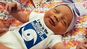 6 babies born at Florida hospital during Hurricane Dorian