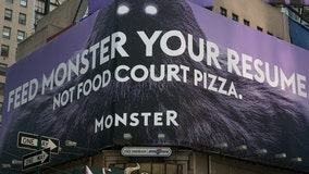 Monster.com-linked third-party server filled with private info was exposed online, report says