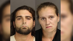 Parents charged after 11-month-old ingested heroin, police say