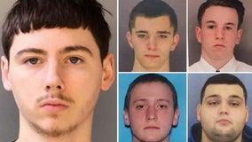Jury selection underway for Sean Kratz in Bucks County farm murders