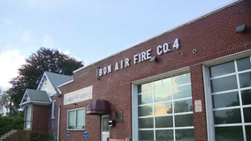 Officials close fire company for not taking action against member allegedly affiliated with extremist group
