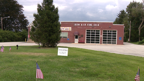 Bon Air Fire Company set to reopen after accepting member's resignation