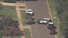 Police: Woman fatally shot while sitting inside car in Burlington County