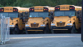 Bucks County schools dealing with district wide bus issue